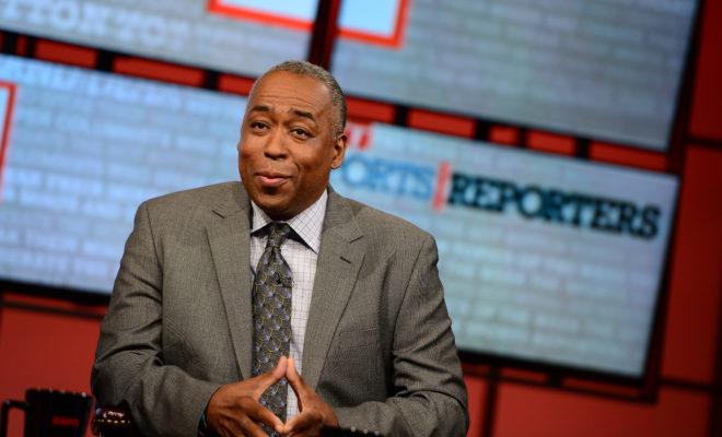John Saunders, ESPN celebrated broadcaster has passed away 1955-2016