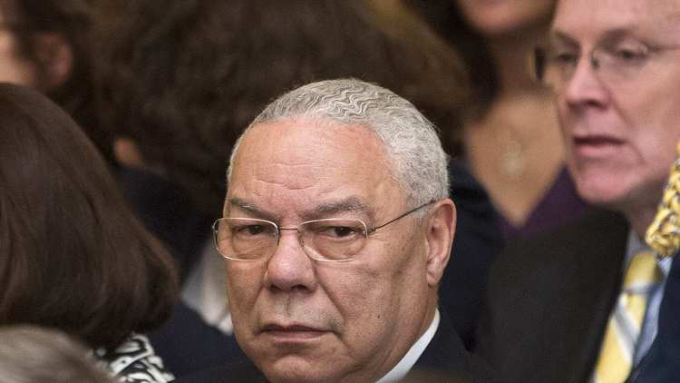 "Colin Powell Labeled Republican Donald Trump A ""National Disgrace"""