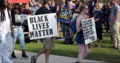 White Youth Black Lives Matter