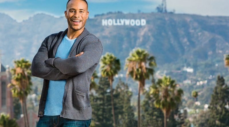 """Heaven Is for Real"" Producer DeVon Franklin Signs Deal with 20th Century Fox"