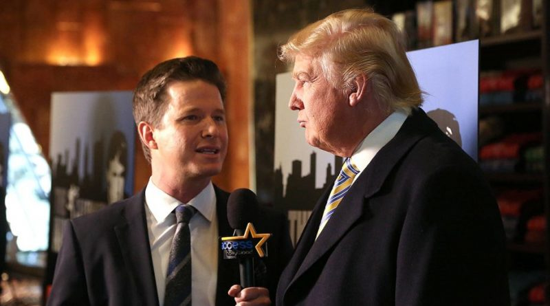 According to sources NBC News and Billy Bush are negotiating his Today Show exit