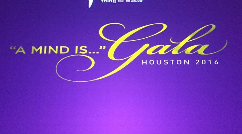 UNCF Houston Gala shines while elevating Historical Black College and Universities