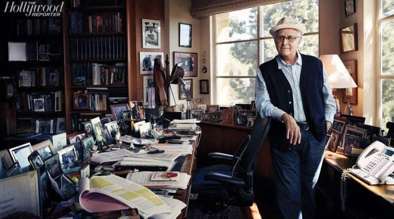 Norman Lear on the Political Decay in American Politics