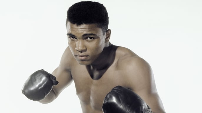 """The Ali Summit"" in development at Showtime"
