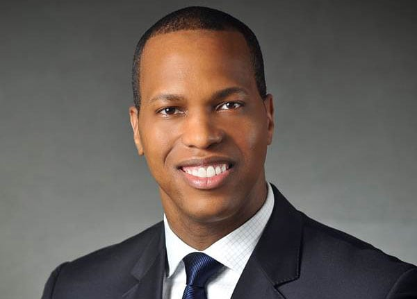 Mandell Crawley, Keynote speaker, L.A. Times Multicultural Business Forum: Exclusive Interview