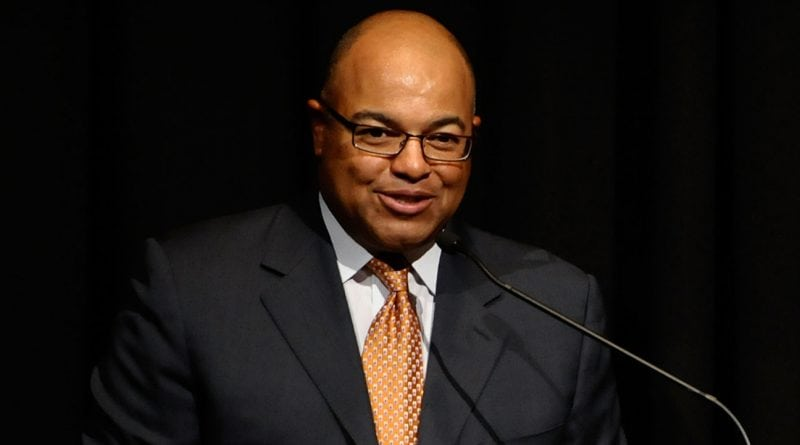 Broadcaster Mike Tirico set to helm NBC's Primetime Olympic coverage