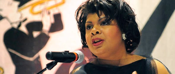 April Ryan, American Urban Radio Networks Reporter stands up to Sean Spicer