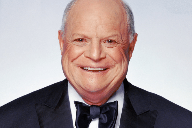 Legendary Comic Don Rickles is dead at 90 years of age ~ 1926-2017
