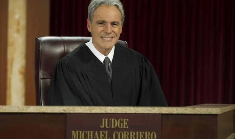 Judge Michael corriero Pic 2