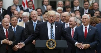Trump Health Care Victory