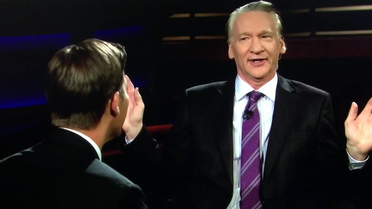 Social Critic Erick Smith Examines the N-Word, Blacks and Bill Maher