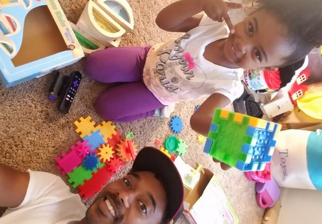 A Father – Daughter Technological Journey this Father's Day
