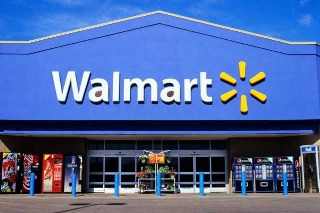 Why Wal-Mart Is Winning In A Losing Industry