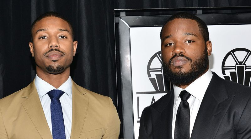 "Ryan Coogler and Michael B. Jordan Reuniting for the new film ""Wrong Answer"""