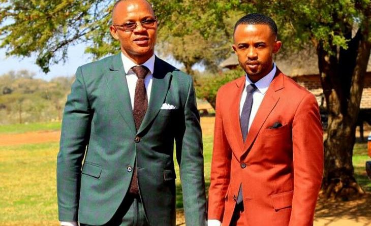 Botswana Fashion Designers, Thobo Kerekang and Donald Nnoto look to go Global