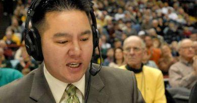 Robert Lee ESPN Broadcaster