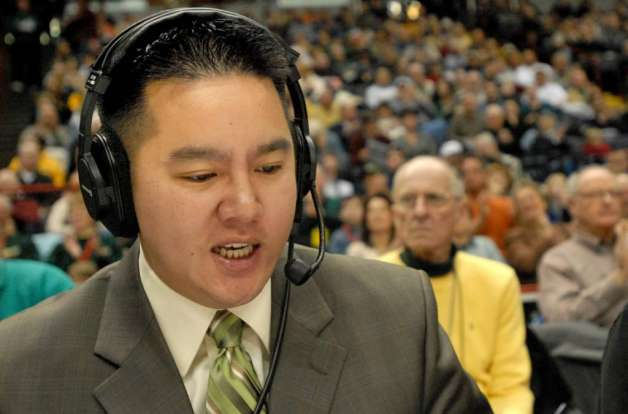 Robert Lee ESPN Broadcaster