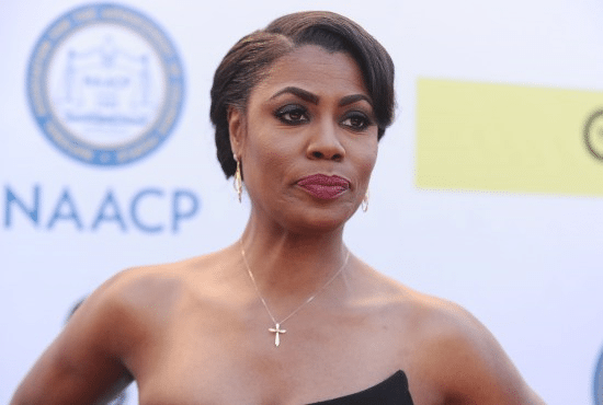 Trump Top Aid Omarosa Manigault Not Really Welcomed at Black Journalists Conference