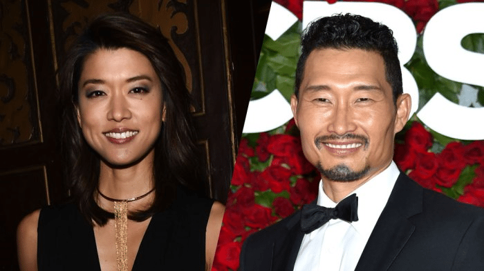 Hawaii Five-O Executive Producer Peter Lenkov Discusses Daniel Dae Kim and Grace Park Sudden Departure