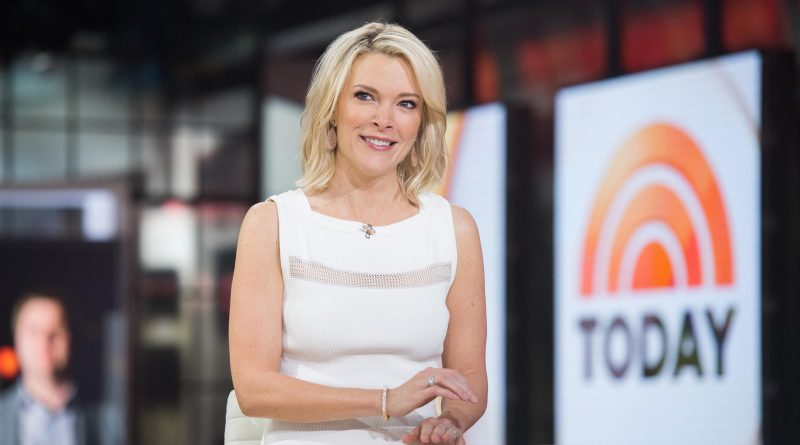 If It's Monday It Must Be Megyn Kelly