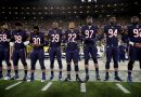Football In America: Fold Up Our Flag And Have A Conversation