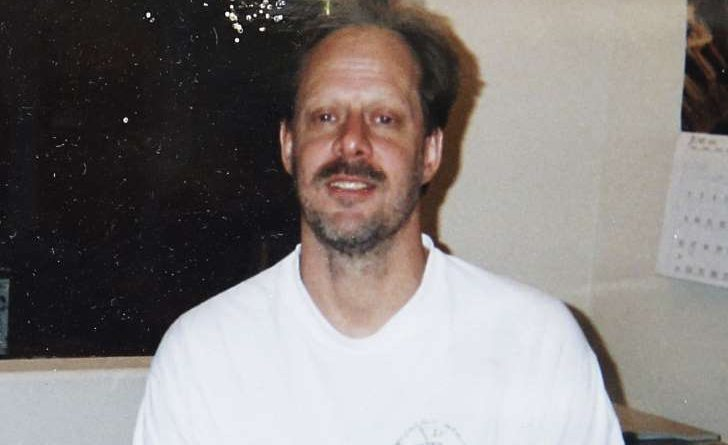 "Stephen Craig Paddock: The ""Lone Wolf"" of Domestic Terrorism"