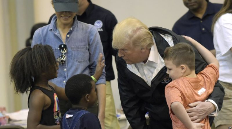 President Donald J. Trump: What To Say To Our Children