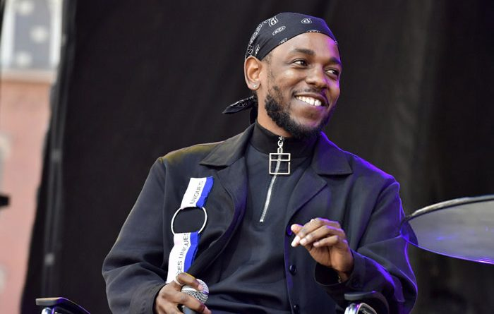 Kendrick Lamar Keynotes Forbes Magazine Under 30 Summit