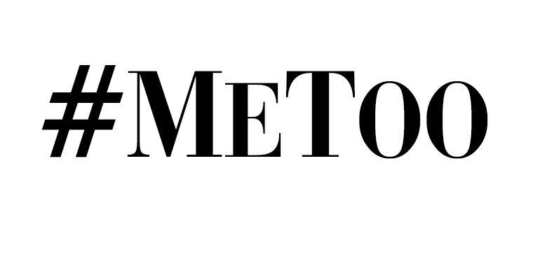 METOO White