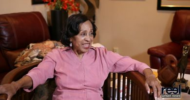 "Actress Marla Gibbs ""It's Never too Late"" Exclusive (Watch)"