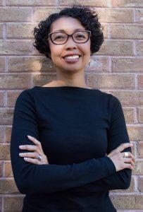 Cynthia Shaffer, National Editor, ReelUrbanNews.com