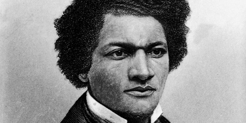 Fredrick Douglass, the noted abolitionist, first stepped foot onto Haitian soil as an American ambassador