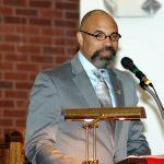 JOSEPH EVANS, Ph.D., DEAN MOREHOUSE SCHOOL OF RELIGION