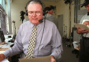 """""""Whoa Nellie"""" Keith Jackson, the legendary voice of college football has died at 89."""