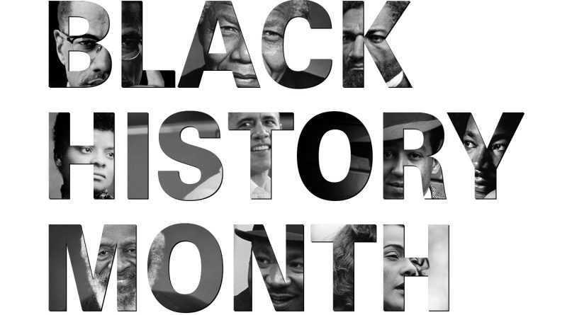 Black History – Absolutely!