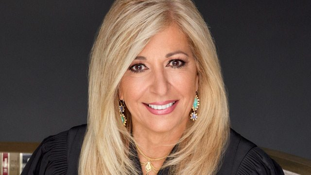 Order in The Court: Our exclusive interview with Hot Bench Judge Patricia DiMango (Watch)